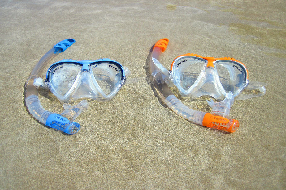 disadvantages of diving with a snorkel