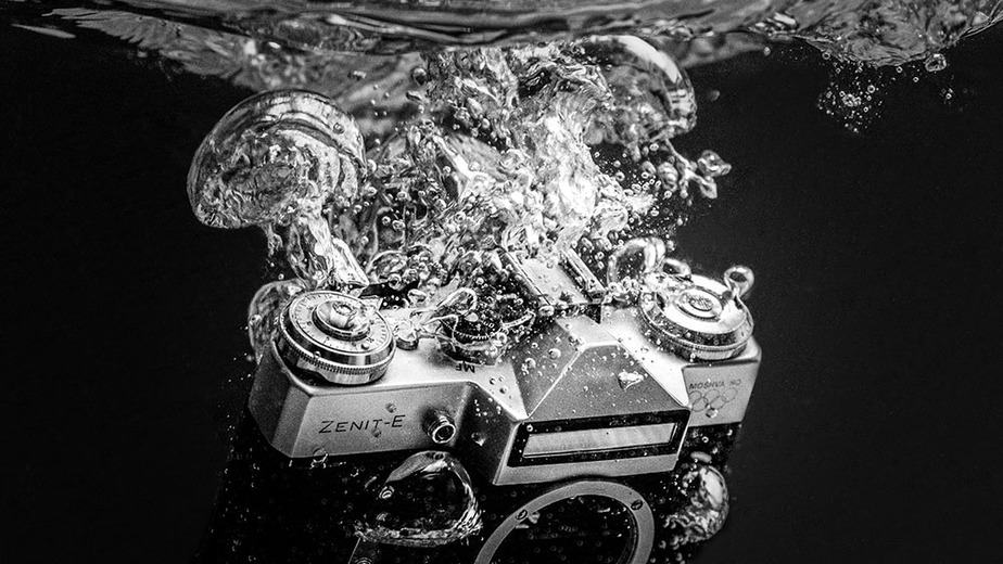 best compact camera for snorkeling