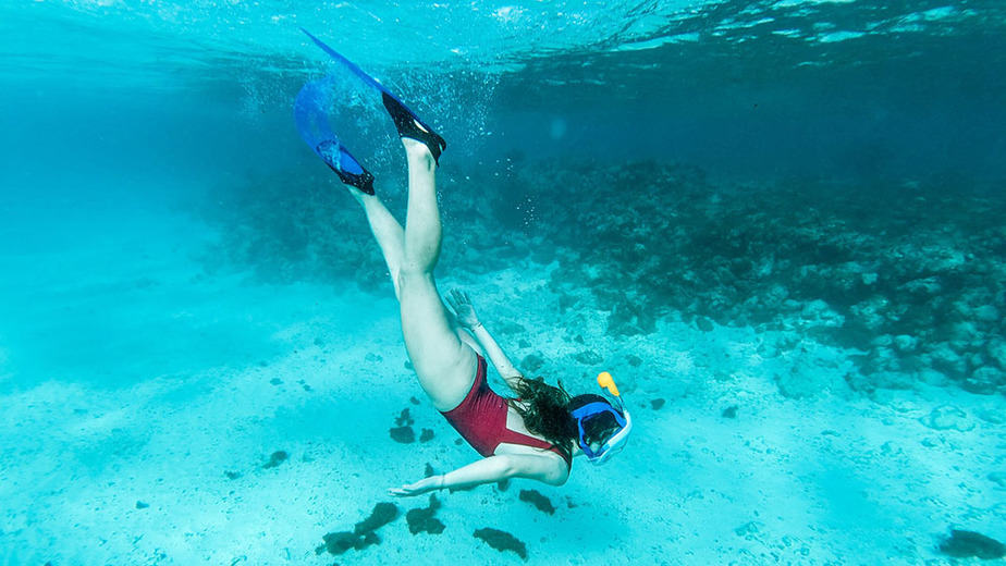 best swimsuit for snorkeling