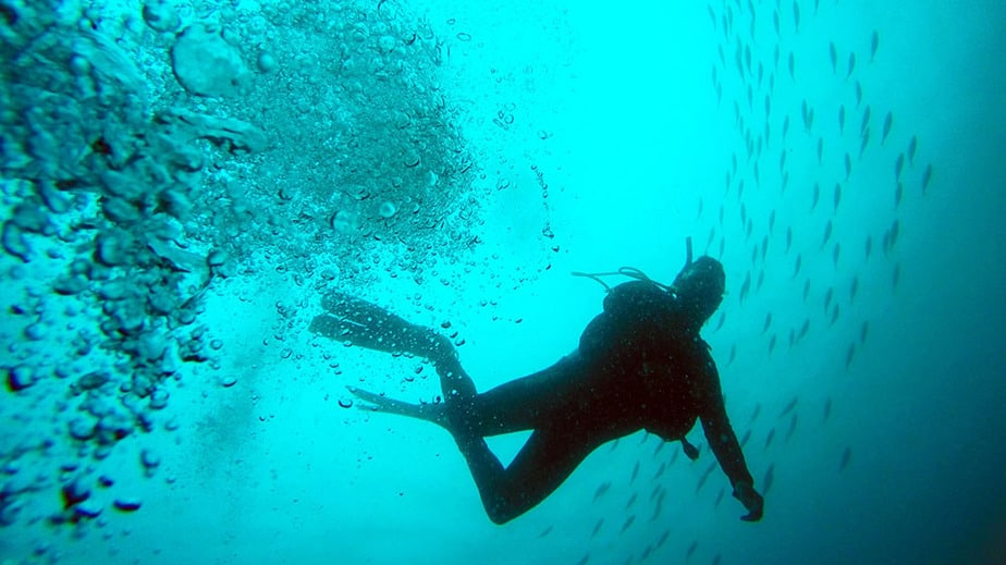 how to prevent the bends decompression sickness