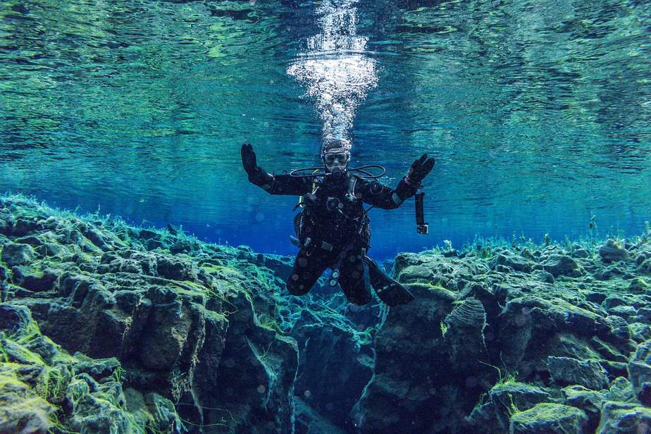 cold water diving 3